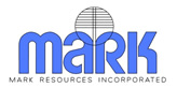 Mark Resources logo